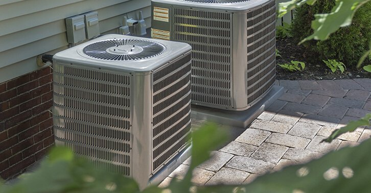 Heat Pump Benefits for Homes in California - Service Champions