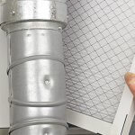 How to Change an HVAC Air Filter