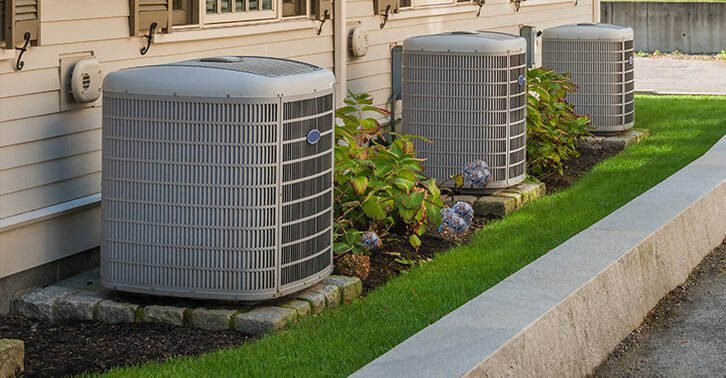 How to Prepare Your Air Conditioner for Cooling Season - Service Champions