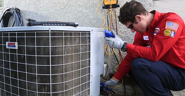 Common Air Conditioning Problems and Solutions - Service Champions