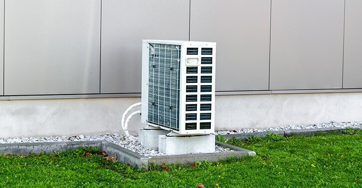 My Air Conditioner Won't Turn On - Service Champions