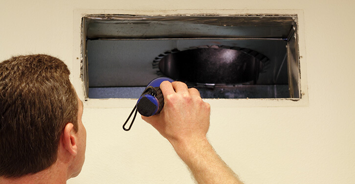 Why Are My Air Ducts Dirty? | How to Prevent Dirty Ductwork - Service Champions