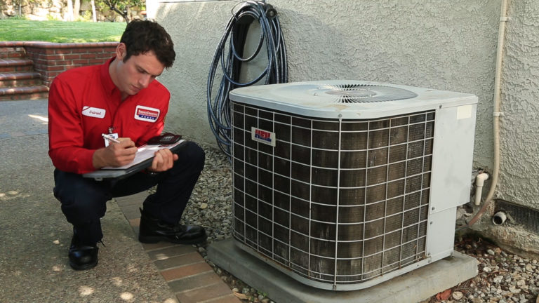Air Conditioning Services in Folsom, CA