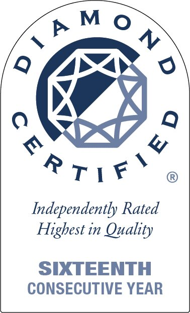Diamond Certification For Heating and Air Conditioning Companies