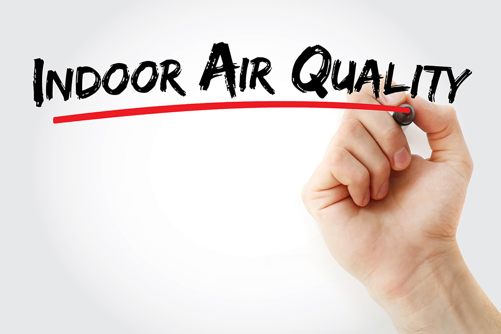 Is There an Indoor Air Quality Problem In Your House?