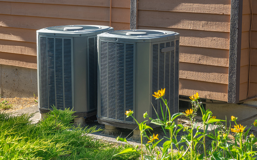 How to Troubleshoot Your AC Unit