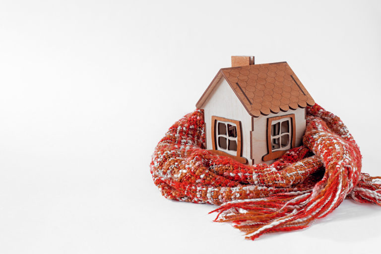 cozy home after winterization by service champions